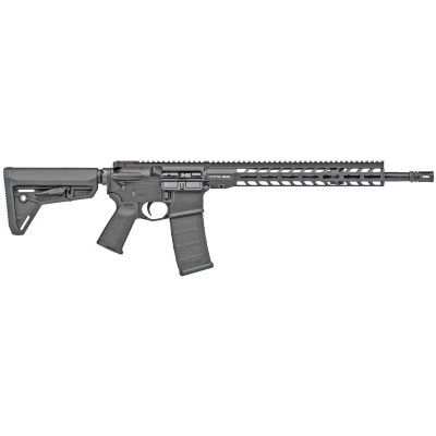 """STAG ARMS STAG-15 TACTICAL 5.56NATO 16"""" 30+1 15000101"""