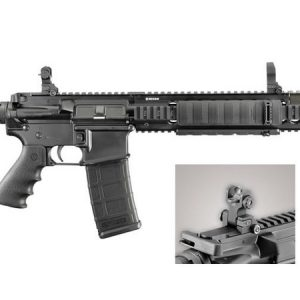 Ruger SR-556 5.56mm NATO Two-Stage Piston Autoloading Rifle