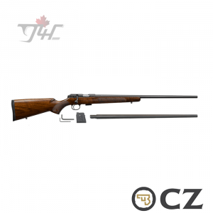 Ruger 10/22 Takedown SEMI-AUTO .22LR 16.4″ Black Non-Restricted